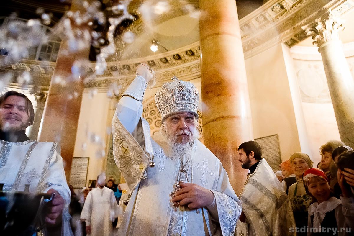 Какой церковный праздник сегодня, 19 января, чтят православные христиане